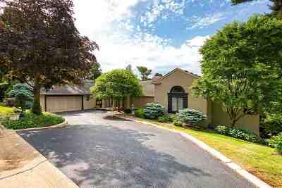 Davenport Single Family Home For Sale: 2727 Nichols Lane