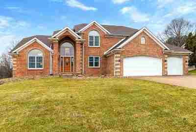 Davenport Single Family Home For Sale: 4410 Forest Road