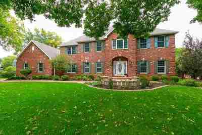 Davenport Single Family Home For Sale: 3865 Sea Oaks Circle