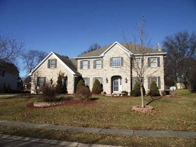 Davenport Single Family Home For Sale: 2512 E 40th Street
