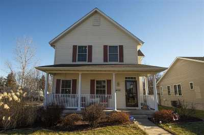 Davenport Single Family Home For Sale: 4605 Kelling Street