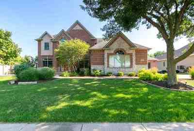 Davenport IA Single Family Home For Sale: $639,000