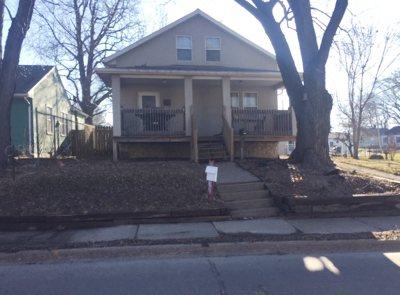 Davenport IA Single Family Home For Sale: $75,000