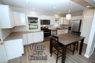 Davenport Single Family Home For Sale: 2650 Wilkes Avenue