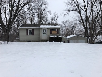 Davenport Single Family Home For Sale: 2628 W 49th Street