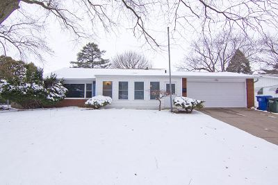 Davenport Single Family Home For Sale: 736 Westerfield Road