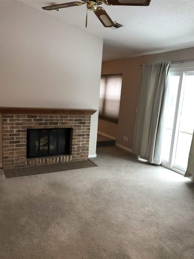 bettendorf Rental For Rent: 4647 Crow Creek Court
