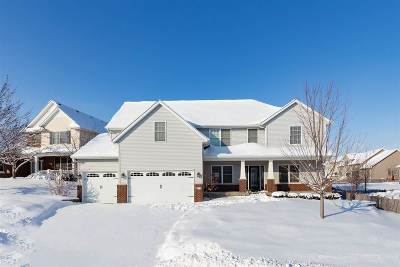 Bettendorf Single Family Home For Sale: 4118 Lilly Court