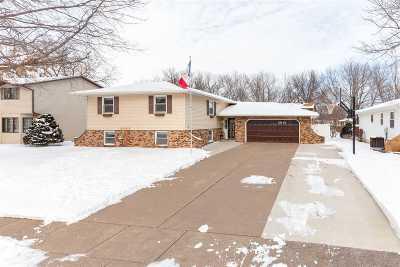 Davenport Single Family Home For Sale: 2142 W 31st Street