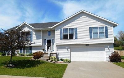 Davenport Single Family Home For Sale: 1420 W 52nd Street