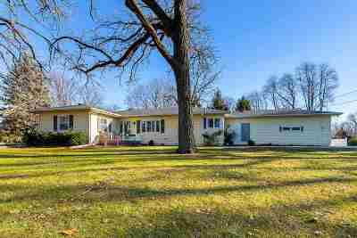 Bettendorf Single Family Home For Sale: 2135 23rd Street
