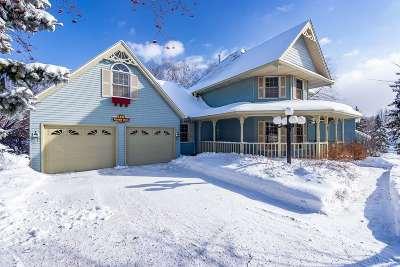 Bettendorf Single Family Home For Sale: 1430 Prairie Vista Drive