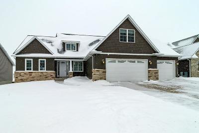 Eldridge Single Family Home For Sale: 947 S 8th Street