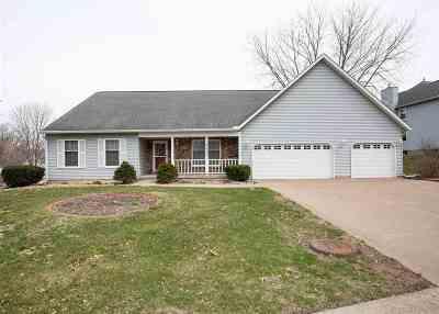 Davenport Single Family Home For Sale: 4233 Woodland Court