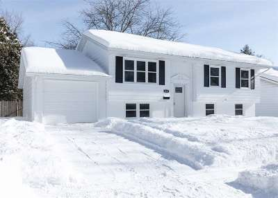 Bettendorf Single Family Home For Sale: 3207 Westmar Drive
