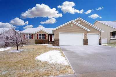 Davenport Single Family Home For Sale: 6208 Fillmore Street