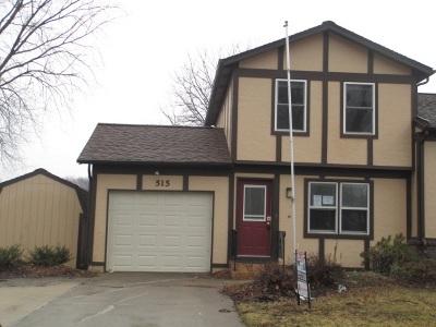 Davenport Condo/Townhouse For Sale: 515 W 61st Street