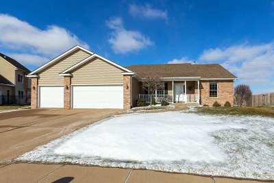 Davenport Single Family Home For Sale: 2710 Julie Lane Court