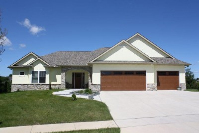 Bettendorf Single Family Home For Sale: 4270 Tranquility Court