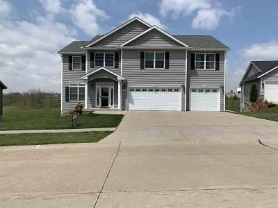 Davenport Single Family Home For Sale: 5008 Leprechaun Drive