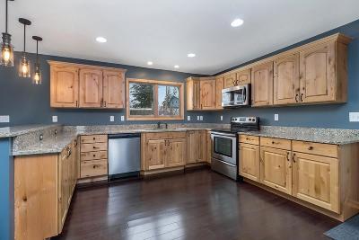 Davenport IA Single Family Home For Sale: $299,500