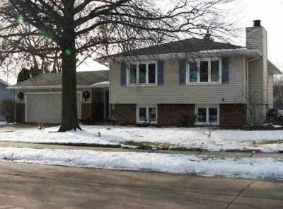 Bettendorf Single Family Home For Sale: 4390 31st Street