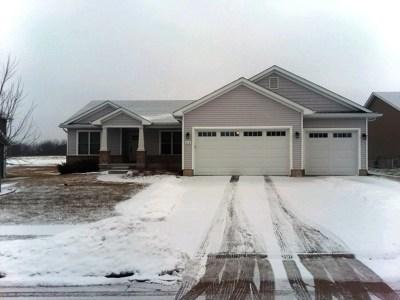 Davenport Single Family Home Contingent: 6116 Fillmore Street