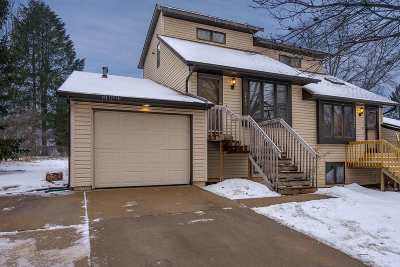 Bettendorf Condo/Townhouse For Sale: 3490 Fairview Drive