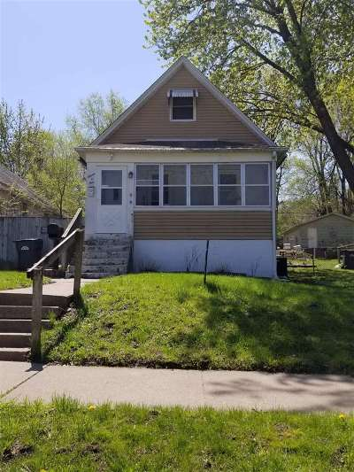 Single Family Home For Sale: 701 8th Ave S Avenue