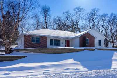 Single Family Home For Sale: 529 33rd Avenue North