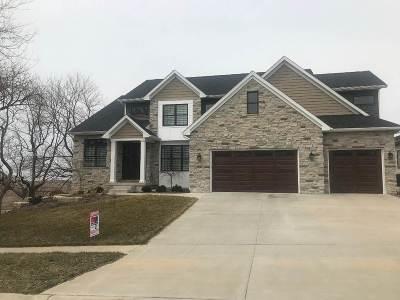 Eldridge Single Family Home For Sale: 1012 S 8th Street