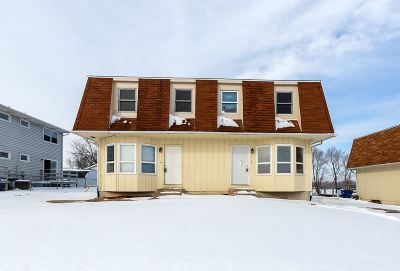 Davenport Multi Family Home For Sale: 5510 N Division Street