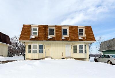 Davenport Multi Family Home For Sale: 5516 N Division Street
