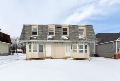 Davenport Multi Family Home For Sale: 5524 N Division Street
