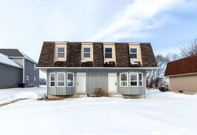 Davenport Multi Family Home For Sale: 5610 N Division Street