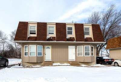 Davenport Multi Family Home For Sale: 5618 N Division Street