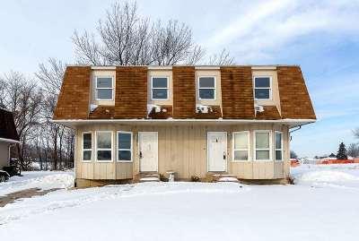 Davenport Multi Family Home For Sale: 5624 N Division Street