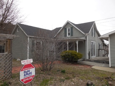 Le Claire Single Family Home For Sale: 513 N Cody Road