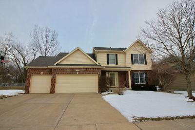 Bettendorf Single Family Home For Sale: 2117 Plum Tree Road