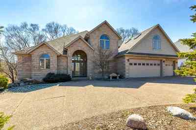 Eldridge Single Family Home For Sale: 27023 Glynns Creek Court