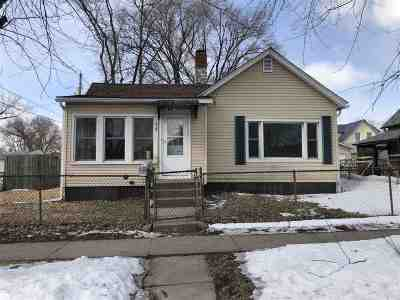 Davenport Single Family Home For Sale: 418 Wilkes Avenue