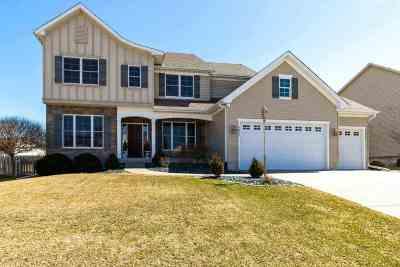 Bettendorf Single Family Home For Sale: 3077 Marynoel Avenue