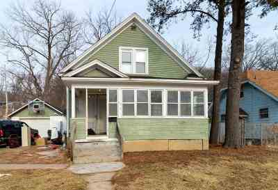 Davenport Single Family Home For Sale: 3216 Indian Road