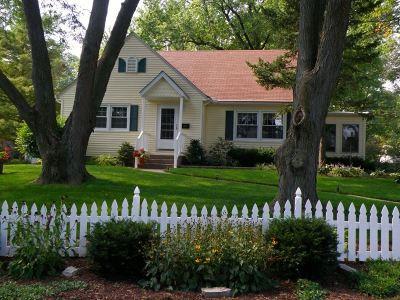 bettendorf Rental For Rent: 1312 Elmore Avenue