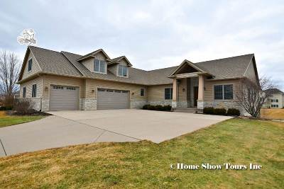 Valleywynds Single Family Home For Sale: 3214 Westminster Road
