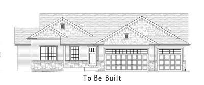 bettendorf Single Family Home For Sale: 4822 Mason Run