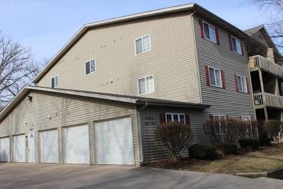 bettendorf Condo/Townhouse For Sale: 3812 Creek Hill Drive