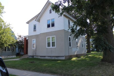 Multi Family Home For Sale: 2221 N 2nd Street