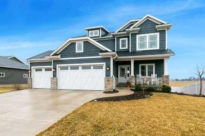 Eldridge Single Family Home For Sale: 620 St Andrews Circle