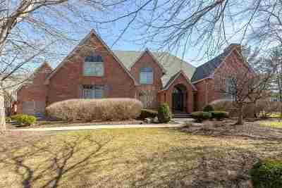 Davenport Single Family Home For Sale: 3855 Sea Oaks Circle